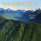 Washington Wall Calendar 2021 Cover Image