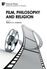 Film, Philosophy and Religion (Philosophy of Religion) Cover Image