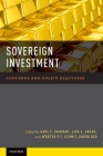 Sovereign Investment: Concerns and Policy Reactions Cover Image
