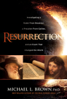Resurrection: Investigating a Rabbi from Brooklyn, a Preacher from Galilee, and an Event That Changed the World Cover Image