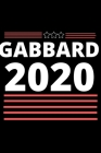 Deval Patrick 2020 Election Journal: Deval Patrick 2020 Election Journal and Notebook - Democrat and Republican Appreciation Gifts for 2020 elections: Cover Image