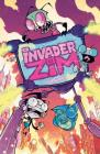 Invader ZIM Vol. 1 Cover Image