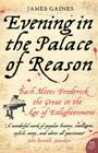 Evening in the Palace of Reason Cover Image