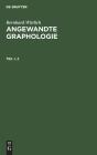 Bernhard Wittlich: Angewandte Graphologie. Teil 1, 2 Cover Image