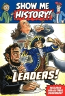 Show Me History! Leaders Boxed Set Cover Image