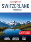 Insight Guides Pocket Switzerland (Travel Guide with Free Ebook) (Insight Pocket Guides) Cover Image