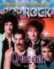 Queen (Popular Rock Superstars of Yesterday and Today) Cover Image