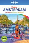 Lonely Planet Pocket Amsterdam (Lonely Planet Pocket Guide Amsterdam) Cover Image