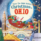 'twas the Night Before Christmas in Ohio Cover Image