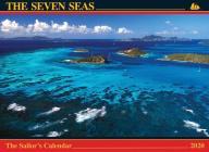 Seven Seas Calendar 2020: The Sailor's Calendar Cover Image