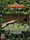 The Brindonwood Syndrome Cover Image