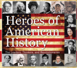 Heroes of American History Cover Image
