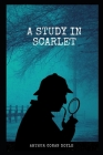 A Study in Scarlet(classics illustrated) Cover Image
