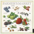 Farmer's Market 2019 Wall Calendar Cover Image