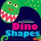 Dino Shapes Cover Image