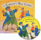 The Emperor's New Clothes [With CD] (Flip Up Fairy Tales) Cover Image