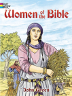 Women of the Bible (Dover Coloring Books) Cover Image
