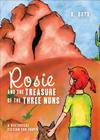 Rosie and the Treasure of the Three Nuns Cover Image
