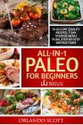All in 1 Paleo for Beginners Cover Image