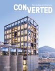 Converted. Reinventing Architecture Cover Image