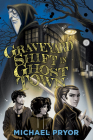 Graveyard Shift in Ghost Town (Gap Year in Ghost Town) Cover Image