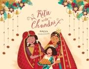 Ritu Weds Chandni Cover Image