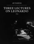 Three Lectures on Leonardo Cover Image