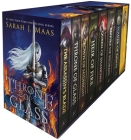 Throne of Glass Box Set Cover Image