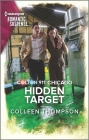 Colton 911: Hidden Target Cover Image