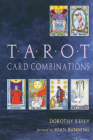 Tarot Card Combinations Cover Image