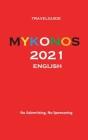 Mykonos 2021 english Cover Image