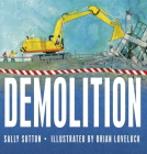 Demolition Cover Image