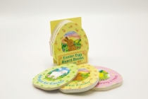 Easter Egg Board Books, 3 Pack Cover Image