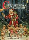 Christmas Playing Cards Cover Image