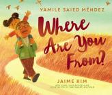 Where Are You From? Cover Image