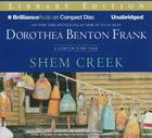 Shem Creek (Lowcountry Tales (Brilliance Audio)) Cover Image