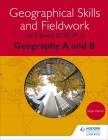 Geographical Skills and Fieldwork for Edexcel GCSE (9-1) Geography A and B Cover Image