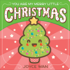 You Are My Merry Little Christmas Cover Image