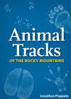 Animal Tracks of the Rocky Mountains Playing Cards (Nature's Wild Cards) Cover Image
