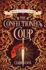 The Confectioner's Coup Cover Image