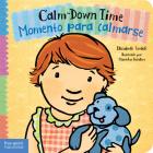 Calm-Down Time / Momento para calmarse (Toddler Tools®) Cover Image