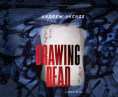 Drawing Dead: A Cross Novel Cover Image
