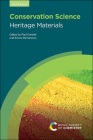 Conservation Science: Heritage Materials Cover Image