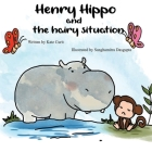 Henry the Hippo and the Hairy Situation Cover Image