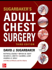 Sugarbaker's Adult Chest Surgery, 3rd Edition Cover Image