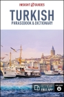 Insight Guides Phrasebook: Turkish (Insight Guides Phrasebooks) Cover Image