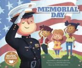 Memorial Day (Holidays in Rhythm and Rhyme) Cover Image