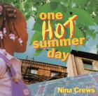 One Hot Summer Day Cover Image