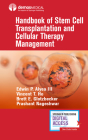 Handbook of Stem Cell Transplantation and Cellular Therapy Management Cover Image