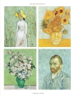 Van Gogh Art Prints Set 1: Fine Art Prints, Home Wall Decor, Impressionist Paintings, Set of 6 Unframed 8x10 Posters, Artist Gift Idea for Office Cover Image